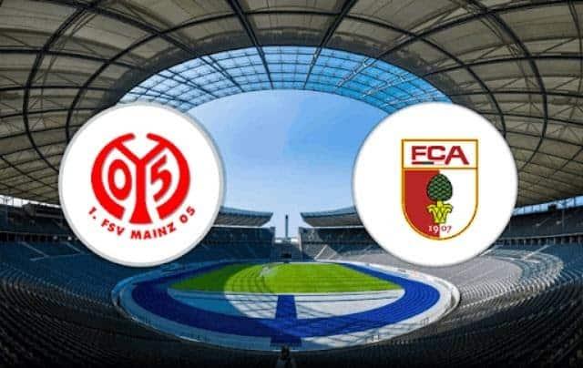 Soi kèo Augsburg vs Mainz 05, 31/10/2020