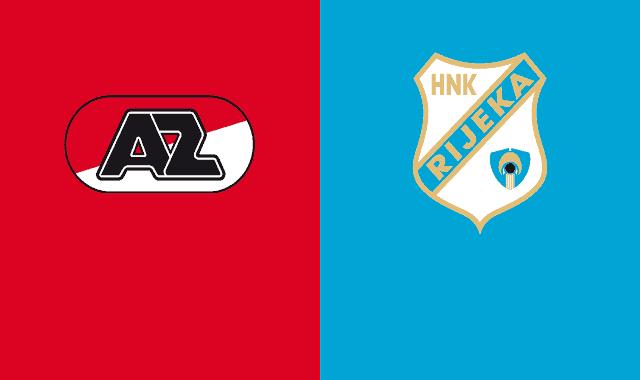 Soi kèo AZ Alkmaar vs Rijeka, 30/10/2020