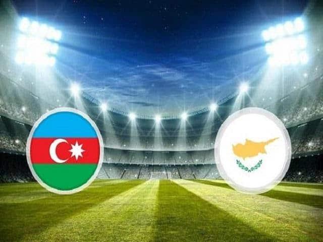 Soi kèo Azerbaijan vs Đảo Cyprus, 13/10/2020