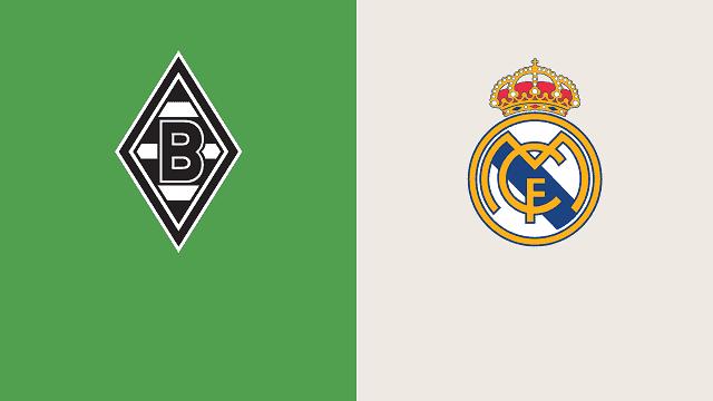 Soi keo B. Monchengladbach vs Real Madrid, 28/10/2020
