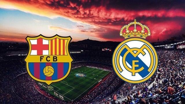 Soi keo Barcelona vs Real Madrid, 25/10/2020