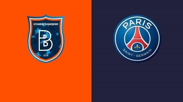 Soi keo Basaksehir vs Paris SG, 29/10/2020