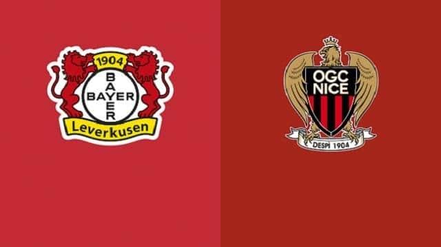 Soi keo Bayer Leverkusen vs Nice, 22/10/2020