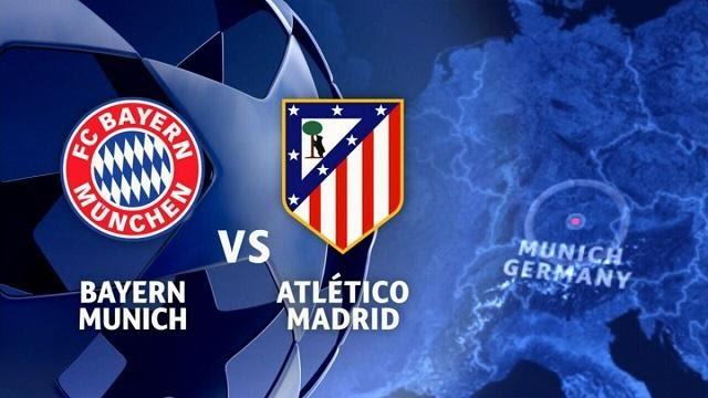 Soi keo Bayern Munich vs Atl. Madrid, 22/10/2020