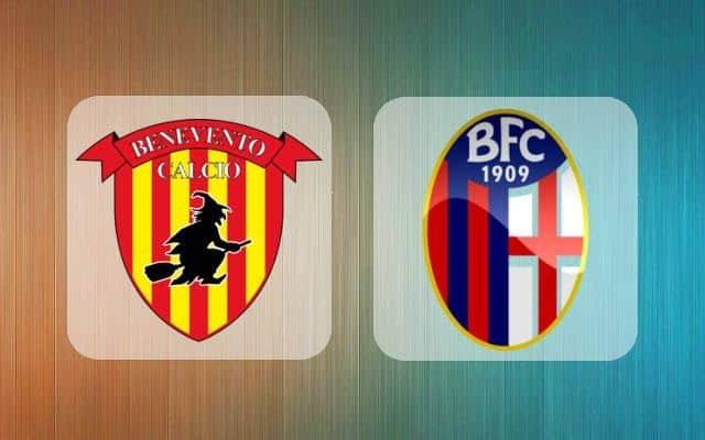 Soi koo Benevento vs Bologna, 4/10/2020