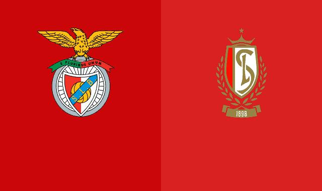 Soi kèo Benfica vs St. Liege, 30/10/2020