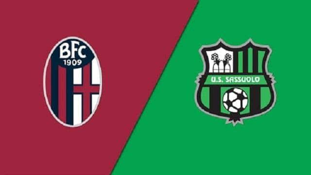 Soi keo Bologna vs Sassuolo, 18/10/2020