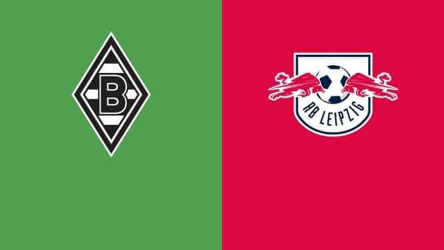 Soi kèo Borussia M'gladbach vs RB Leipzig, 01/11/2020