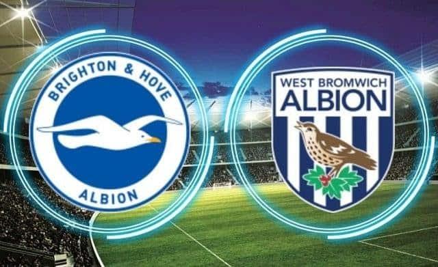 Soi keo Brighton & Hove Albion vs West Brom, 24/10/2020