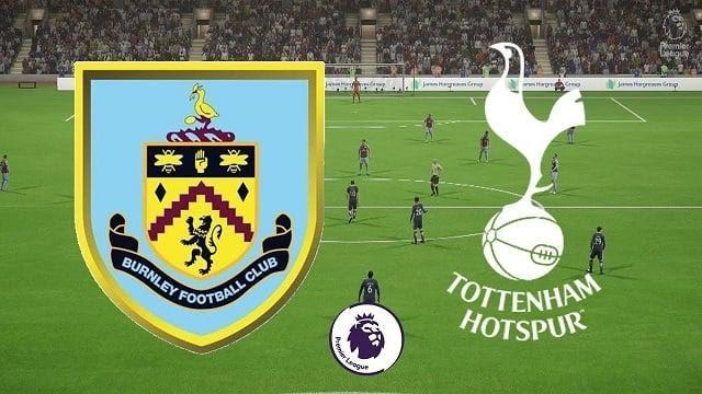 Soi keo Burnley vs Tottenham Hotspur, 24/10/2020