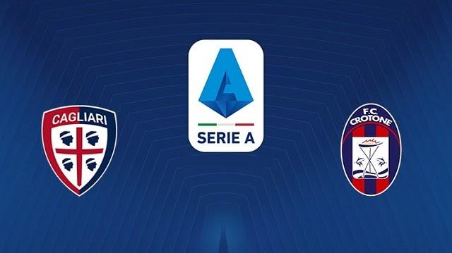 Soi keo Cagliari vs Crotone, 25/10/2020