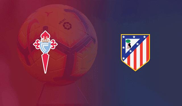 Soi keo Celta Vigo vs Atletico Madrid, 18/10/2020