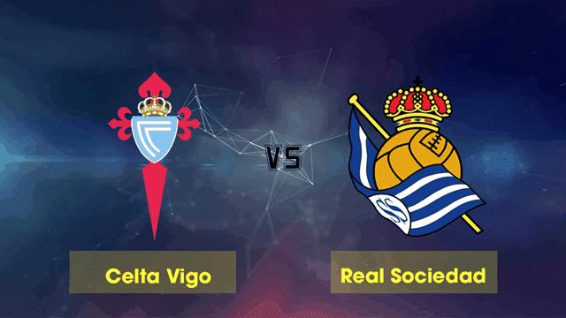 Soi kèo Celta Vigo vs Real Sociedad, 1/11/2020
