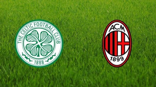 Soi keo Celtic vs AC Milan, 23/10/2020