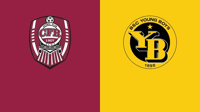 Soi kèo CFR Cluj vs Young Boys, 30/10/2020