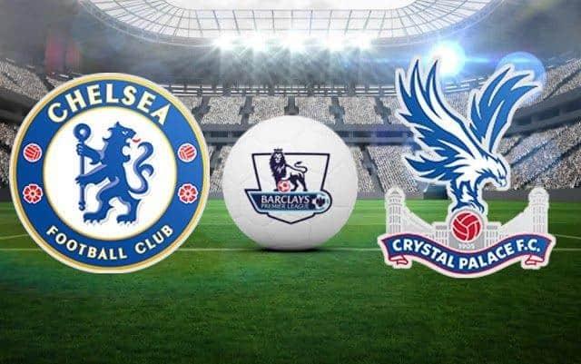 Soi keo Chelsea vs Crystal Palace, 03/10/2020