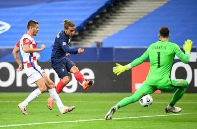 Soi kèo Croatia vs Pháp, 15/10/2020