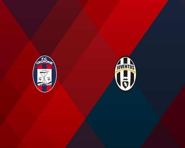 Soi keo Crotone vs Juventus, 18/10/2020
