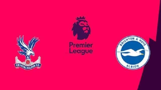 Soi keo Crystal Palace vs Brighton & Hove Albion, 17/10/2020