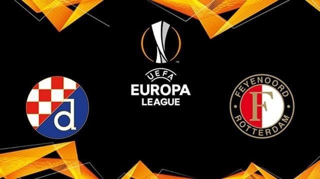 Soi kèo D. Zagreb vs Feyenoord, 23/10/2020