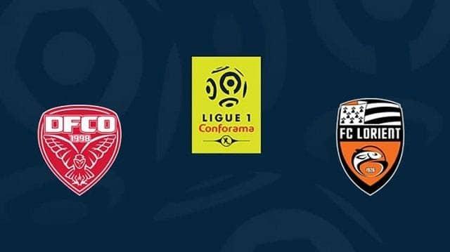 Soi kèo Dijon vs Lorient, 1/11/2020