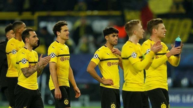 Soi keo Dortmund vs Zenit, 29/10/2020