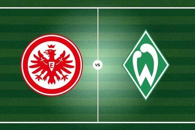 Soi kèo Eintracht Frankfurt vs Werder Bremen, 31/10/2020