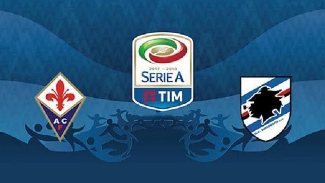 Soi koo Fiorentina vs Sampdoria, 3/10/2020