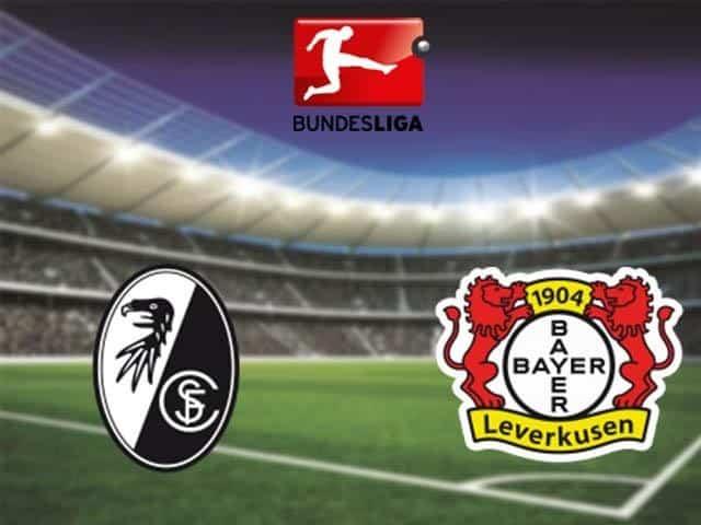 Soi keo Freiburg vs Bayer Leverkusen, 01/11/2020