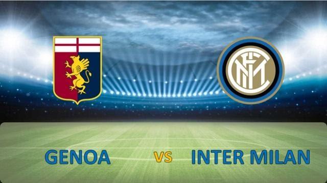 Soi keo Genoa vs Inter Milan, 25/10/2020