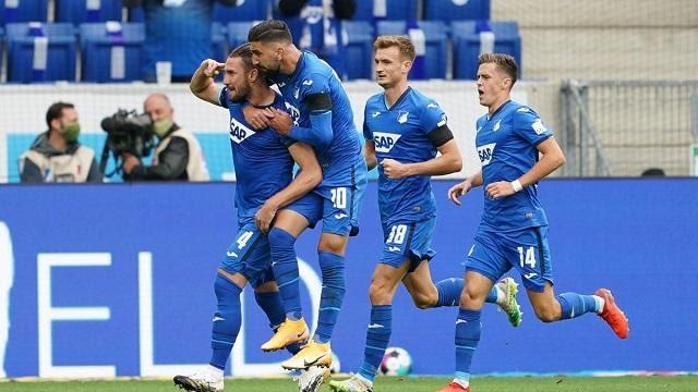 Soi keo Gent vs Hoffenheim, 30/10/2020