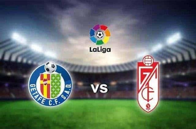 Soi keo Getafe vs Granada, 25/10/2020