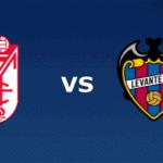 Soi kèo Granada CF vs Levante, 2/11/2020