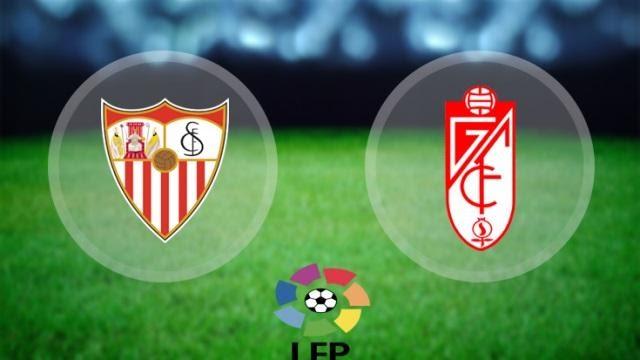 Soi koo Granada vs Sevilla, 18/10/2020