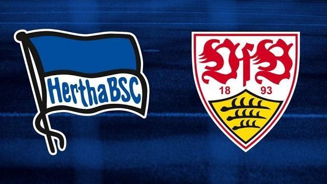 Soi keo Hertha BSC vs Stuttgart, 17/10/2020