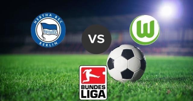 Soi kèo Hertha BSC vs Wolfsburg, 02/11/2020