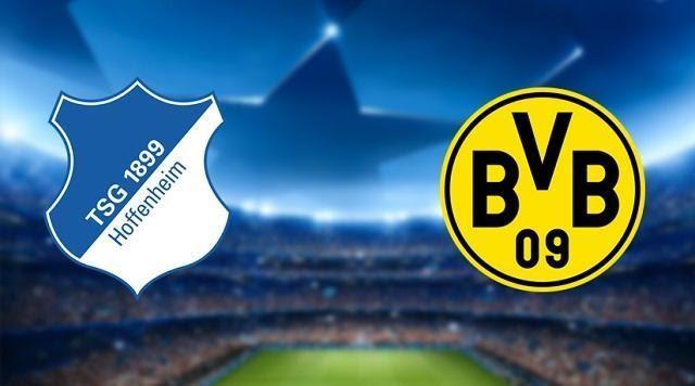 Soi keo Hoffenheim vs Borussia Dortmund, 17/10/2020