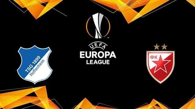 Soi kèo Hoffenheim vs FK Crvena zvezda, 23/10/2020