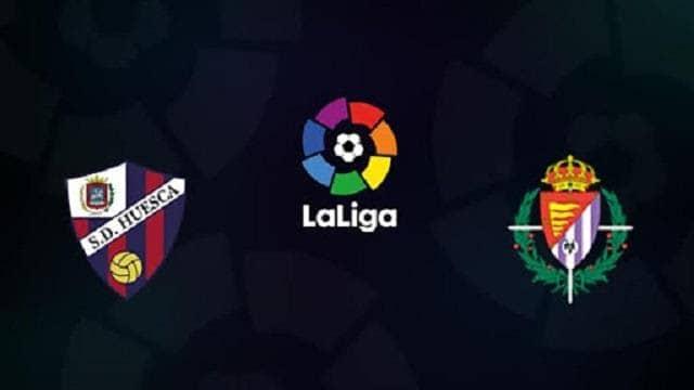 Soi koo Huesca vs Real Valladolid, 18/10/2020
