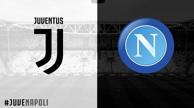 Soi koo Juventus vs Napoli, 5/10/2020