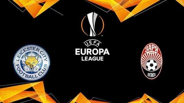 Soi kèo Leicester vs FK Zorya Luhansk, 23/10/2020