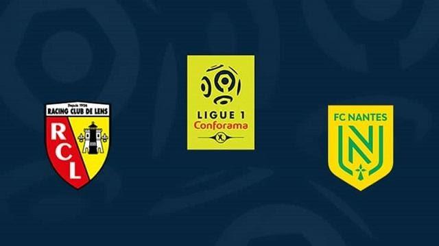 Soi keo Lens vs Nantes, 25/10/2020