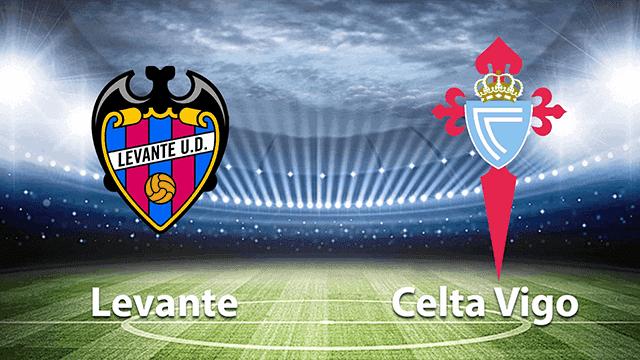 Soi keo Levante vs Celta Vigo, 25/10/2020
