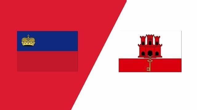 Soi keo Liechtenstein vs Gibraltar, 10/10/2020