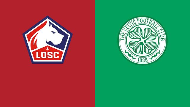 Soi keo Lille vs Celtic, 30/10/2020