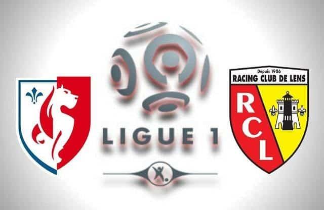 Soi keo Lille vs Lens, 18/10/2020
