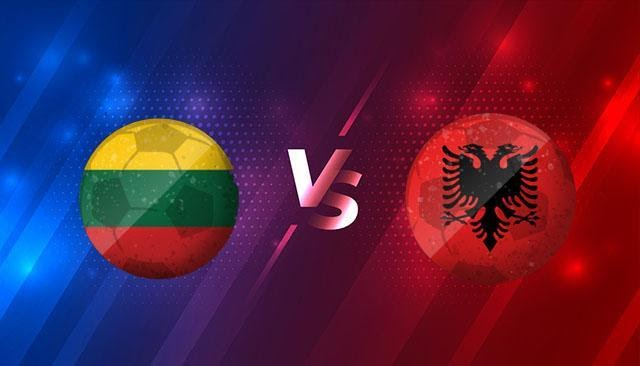 Soi kèo Lithuania vs Albania, 14/10/2020