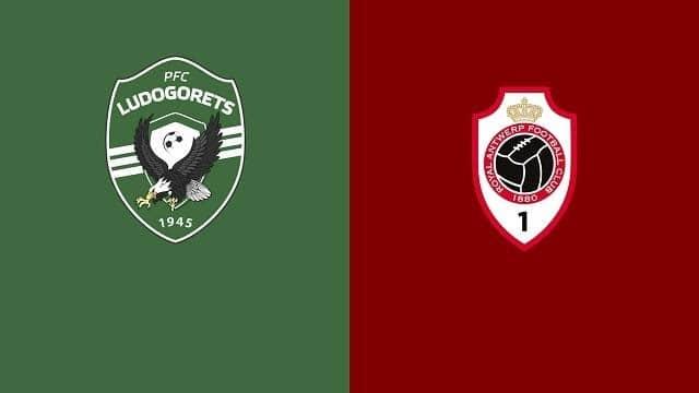 Soi kèo Ludogorets vs Antwerp, 23/10/2020