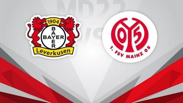 Soi keo Mainz 05 vs Bayer Leverkusen, 17/10/2020