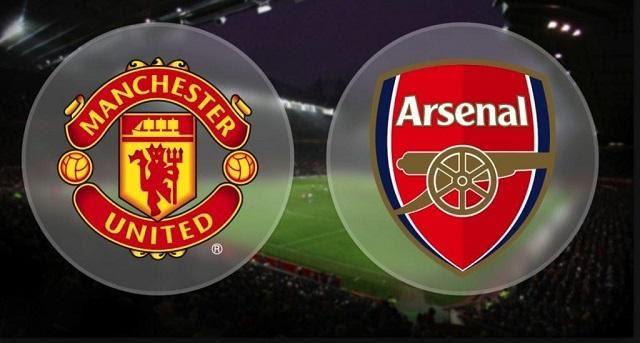 Soi keo Manchester United vs Arsenal, 1/11/2020